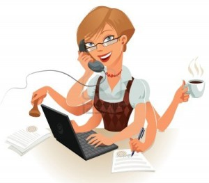 secretary-can-easily-handle-several-things-at-the-same-time